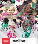 Nintendo Amiibo Splatoon - Pearl and Marina