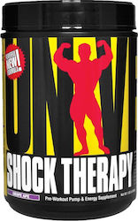 Universal Nutrition Shock Therapy Clyde's Hard Lemonade 840gr