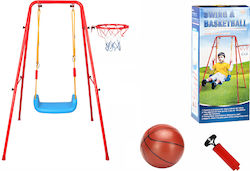 OEM Swing and Basketball