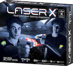 Nobel Sport Laser X Micro Double 2 Laser Gaming Sets