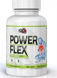 Pure Nutrition Power Flex 60 ταμπλέτες