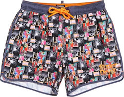 Superdry Swim Shorts M30002HQ-RS5