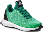Adidas Marvel Incredible Hulk Rapidarun AH2438