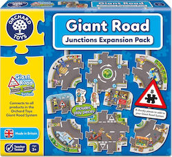 Giant Road Expansion Pack 8pcs (321) Orchard