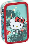 Graffiti Hello Kitty Aloha 188331