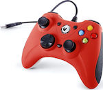 Nacon Game Controller Red