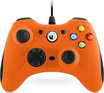 Nacon Game Controller Orange