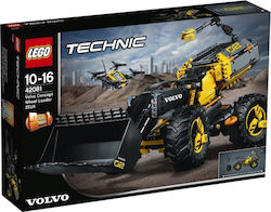 Lego Technic: Volvo Concept Wheel Loader Zeux 42081