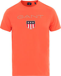 Gant Shield 2003023-643 Orange