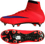 Nike Mercurial SuperFly SG Pro 641860-651