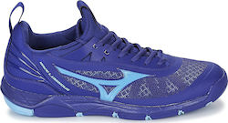 Mizuno Wave Luminous V1GA1820-97