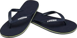 ΣΑΓΙΟΝΑΡΕΣ CRESSISUB Beach Flip Flops Navy/Blue