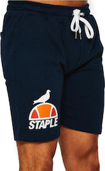 Ellesse Logo Short Bleeker SHX05101 Dress Blue