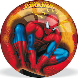 ΜΠΑΛΛΙΤΣΑ MICROBALL SPIDERMAN 5923 (#5923)