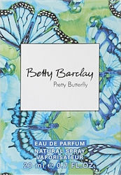 Betty Barclay Pretty Butterfly EDP Eau de Parfum 20ml