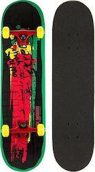 Black Dragon Skateboard 52NK-AGR