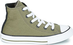 6bbf49f49fa04 Παιδικά Converse All Star Πράσινα - Skroutz.gr