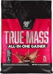 BSN True Mass All-in-one Gainer 4200gr Σοκολάτα