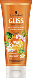 Schwarzkopf Gliss Summer Repair Mask 200ml