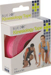 Blue Dot Kinesiology Tape 2.5cm x 5cm