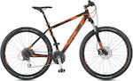 "KTM Chicago LTD Hyd.disc 29"" 2018"
