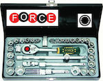 "Force 3351 3/8"" 35τμχ"