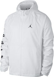 Nike Jordan Lifestyle Wings Windbreaker 939968-100