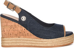 U.S. Polo Assn. Topazia Blue