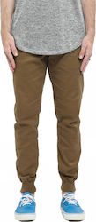 Publish LEGACY STRETCH TWILL PANT P1401095 - KHAKI