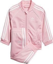4f4f5510710 Παιδικές Φόρμες Adidas για κορίτσια - Skroutz.gr