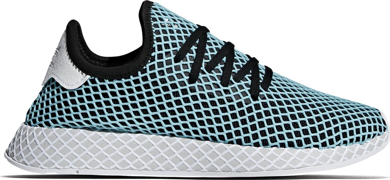 quality design 52aa7 3fed8 Προσθήκη στα αγαπημένα menu Adidas Deerupt Runner Parley CQ2623