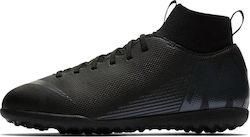 Προσθήκη στα αγαπημένα menu Nike Jr Mercurial Superfly VI Club TF Academy  Black Pack AH7345-001 2462d827dff