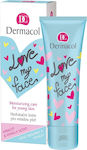 Dermacol Love My Face Moisturizing Care Day Cream Young Skin All Skin Types 50ml