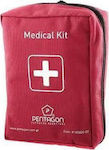 Pentagon First Aid Kit - Red K160020-07