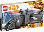 Lego Star Wars: Imperial Conveyex Transport AU8 75217