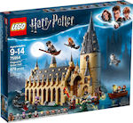 Lego Harry Potter: Hogwarts Great Hall 75954