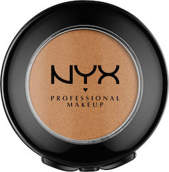 Nyx Professional Makeup Hot Singles Eye Shadow Gold Lust