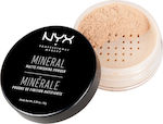 Nyx Professional Makeup Mineral Finishing Powder Light/ Medium 8gr
