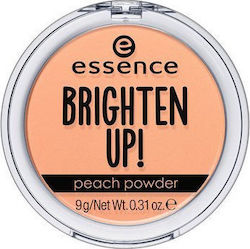Essence Brighten Up Peach Powder 10 Peach Me Up 9gr