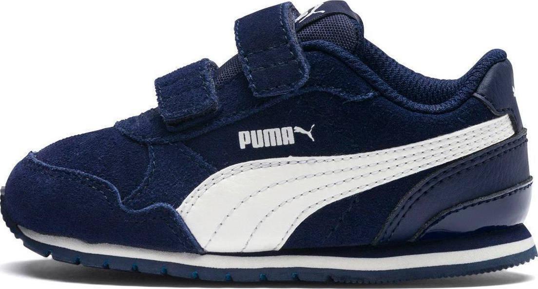 9d4f58cb034 Προσθήκη στα αγαπημένα menu Puma St Runner V2 Sd V Inf Dark Blue