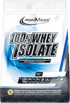 IronMaxx 100% Whey Isolate 750gr Σοκολάτα