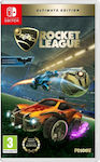 Rocket League (Ultimate Edition) Switch