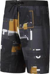 Reebok Epic Cordlock Shorts Digital Crossfit CY4955 652a0e4d316