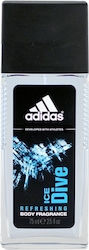 Adidas Ice Dive Deodorant Spray 75ml