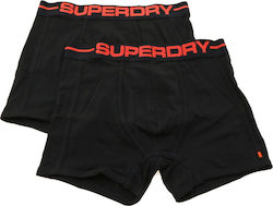 Superdry Sport Boxer Double Pack M ( M31003NS-16A )