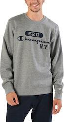 8f22cc867da0 Προσθήκη στα αγαπημένα menu Champion Crewneck Sweatshirt 211968-EM504