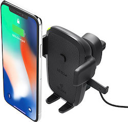 iOttie Easy One Touch 4 Wireless Fast Charger / Air Vent Mount
