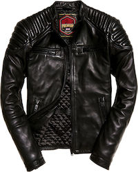 Superdry Real Hero Black