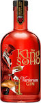 The King of Soho Variorum Τζιν 700ml
