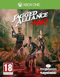 Jagged Alliance Rage XBOX ONE